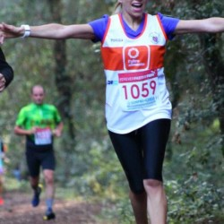 Trail di Castelfusano - Ostia Runner 3* Classificata