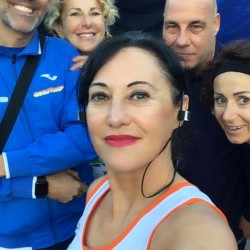 CORRI AL MARE trofeo Erminio la Rocca 13-10-2019