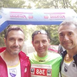 Mezza maratona del Lago di Vico -13 ottobre 2019