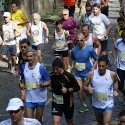 Appia run 15° edizione: Una full immersion nella storia