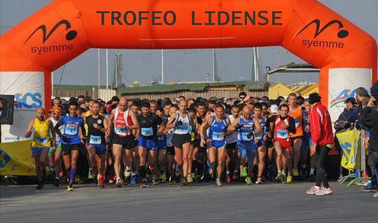 18° edizione del Trofeo Lidense